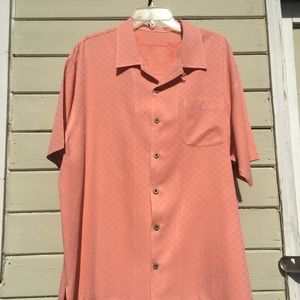 Pale Pink Tommy Bahama